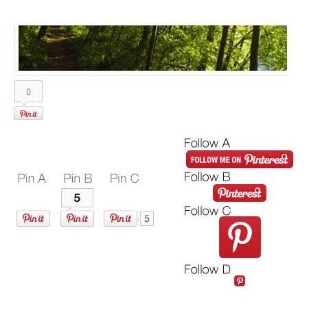 pinterest image pin wordpress