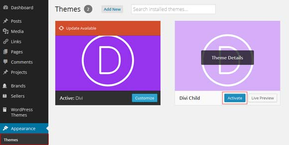 divi-child-screenshot
