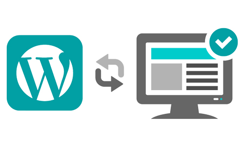 WordPress site staging and cloning 2015