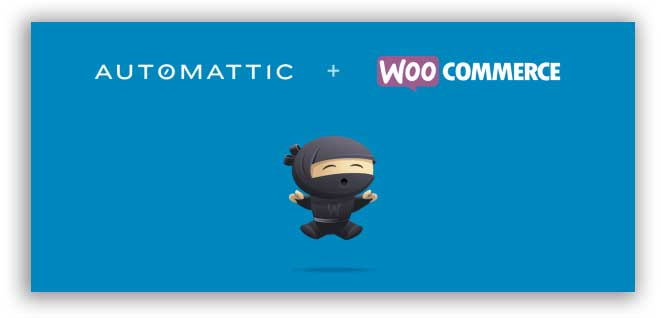 automattic acquires woocommerce plugin ecommerce wordpress